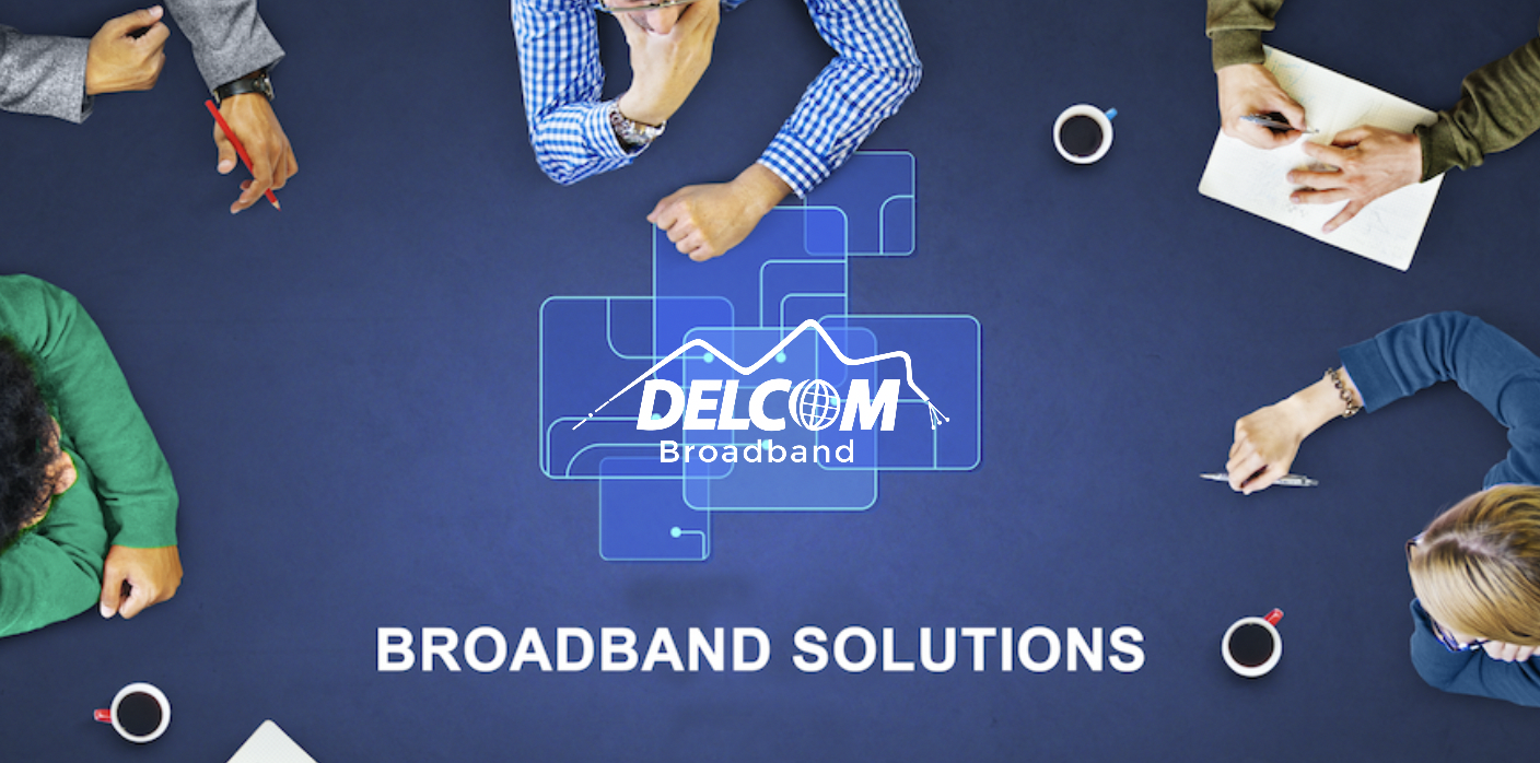 Delcom Broadband Solutions